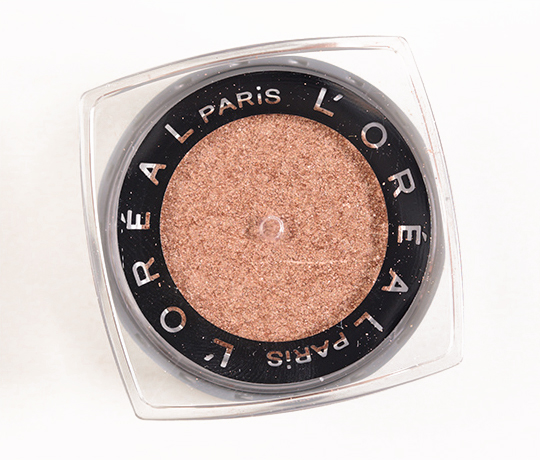 L'Oreal Blinged & Brilliant Infallible Eyeshadow