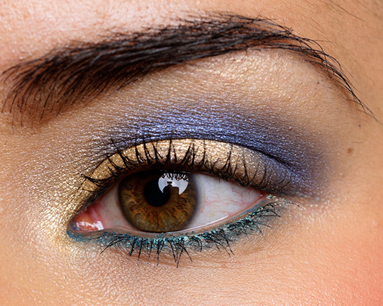 L'Oreal Eternal Sunshine Infallible Eyeshadow