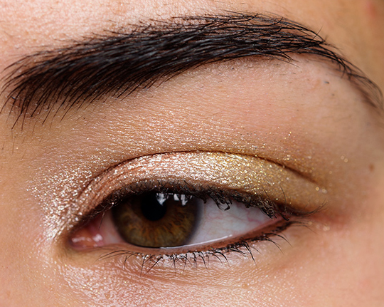 L'Oreal Gold Imperial Infallible Eyeshadow