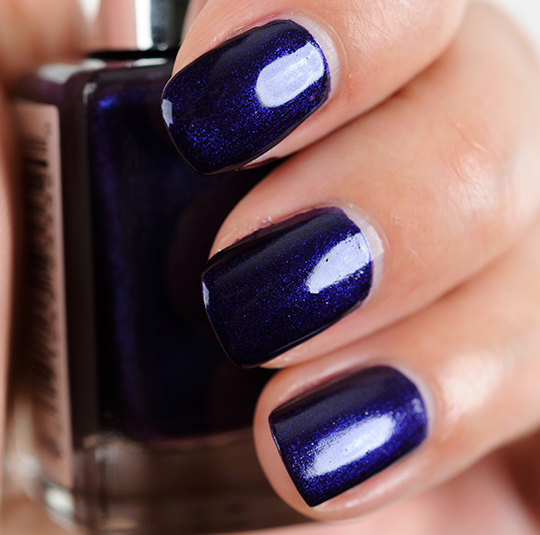L'Oreal The Mystic's Fortune Nail Lacquer