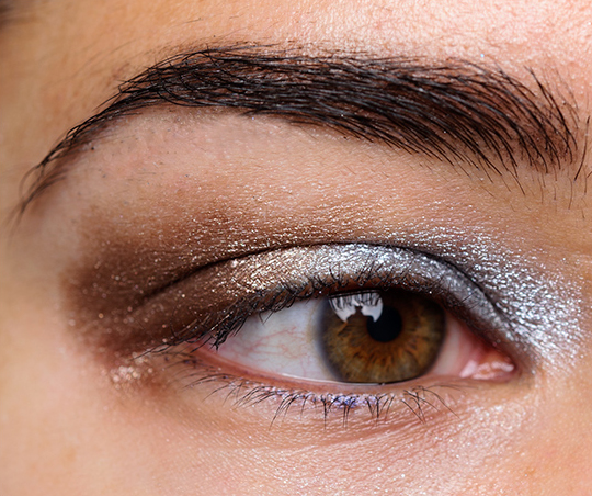 L'Oreal Primped & Precious Infallible Eyeshadow