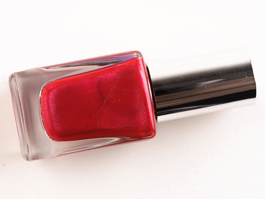 L'Oreal The Queen's Might Nail Lacquer