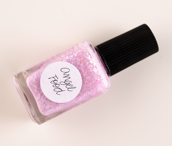Lynnderella Angel Food Nail Lacquer