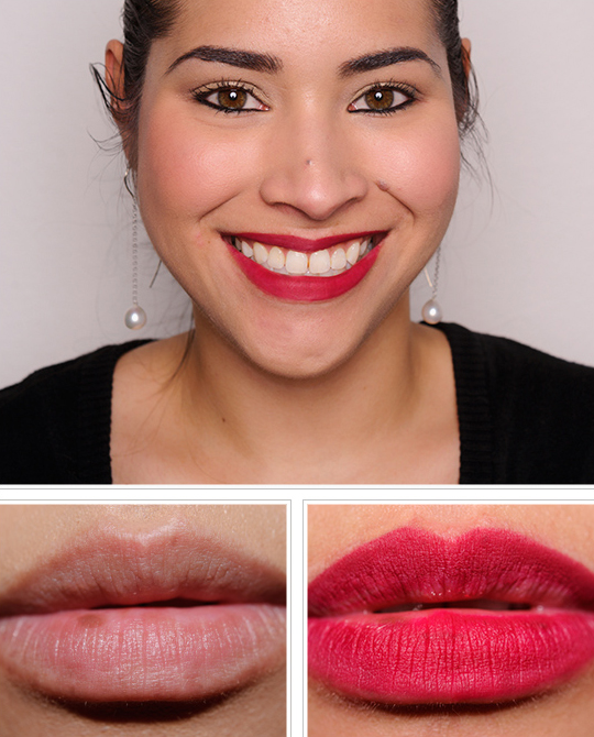 MAC Beet Lip Pencil