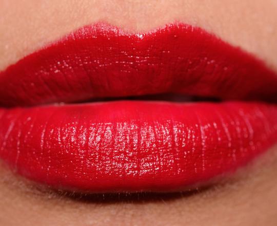 MAC Charmed, I'm Sure Lipstick