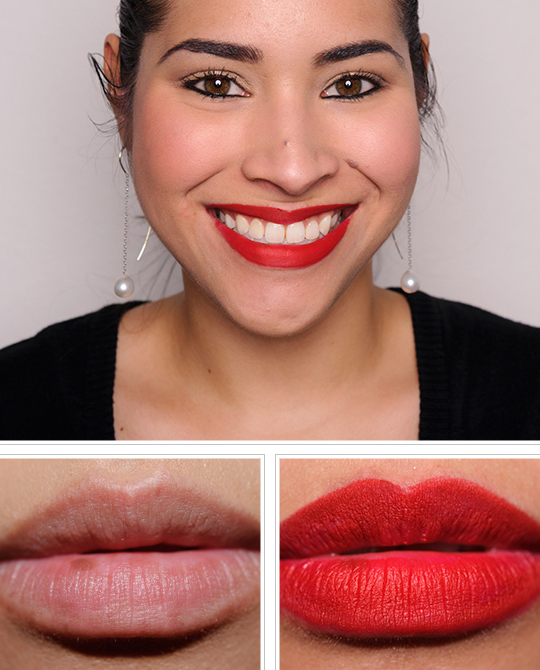 MAC Marilyn Monroe Lip Pencils Reviews, Photos, Swatches