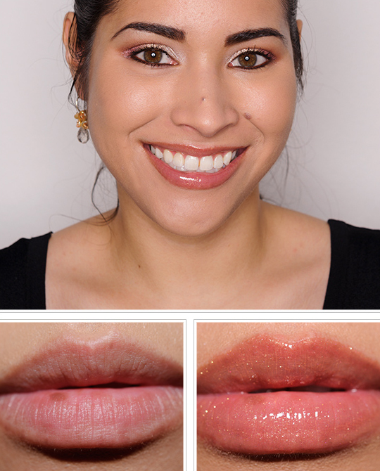 MAC Cocktail Coral Lip Gloss Set