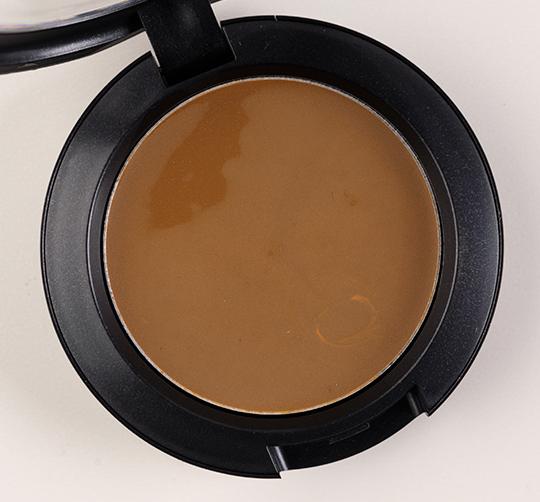MAC Coffee Walnut Pro Sculpting Cream