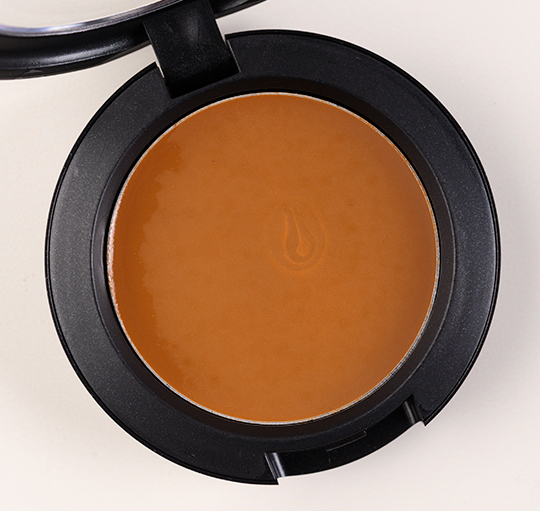 MAC Copper Beach Pro Sculpting Cream