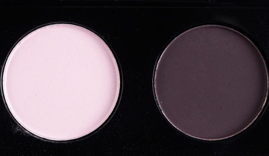 MAC Decadently Pink Eye Look Bag