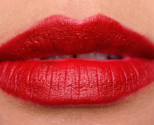 MAC Deeply Adored Lipstick