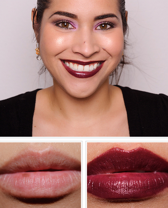 MAC Dramatic Encounter Lipstick