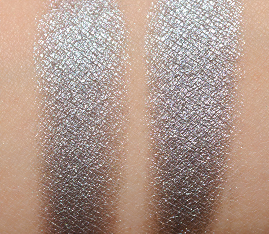 MAC Evening Grey Extra Dimension Eyeshadow