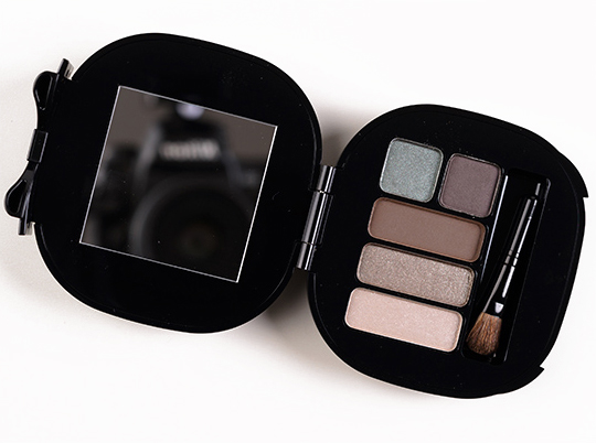 MAC Fabulousness / Neutral Eye Palette