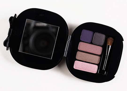 MAC Fabulousness / Smoky Eye Palette