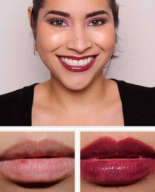 MAC Flight of Fancy Lipglass