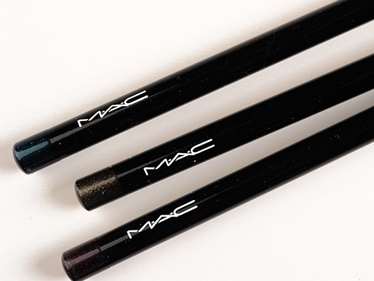 MAC Glamour Daze Kohl Powers