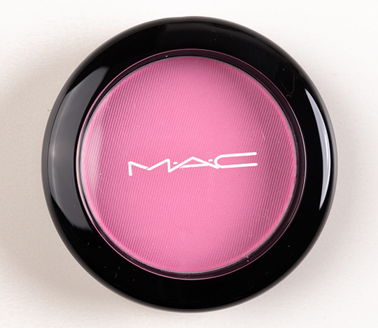 MAC I'm the One Blush