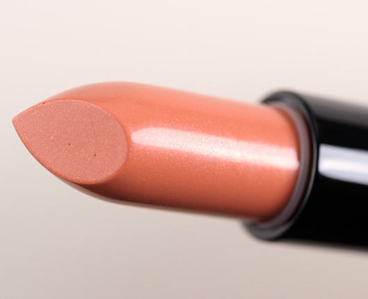 MAC Lavish Coral Lip Look Bag