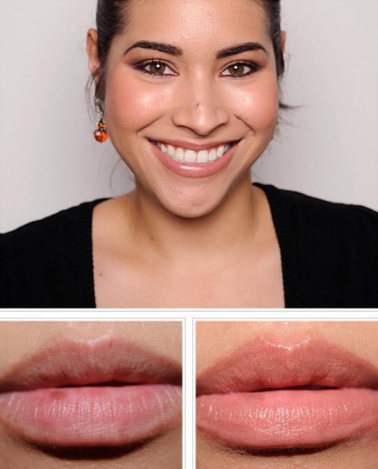 Beroemd MAC Shy Girl Lipstick Review, Photos, Swatches &EU86