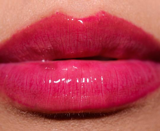 MAC Lavish Rose Lip Gloss Set