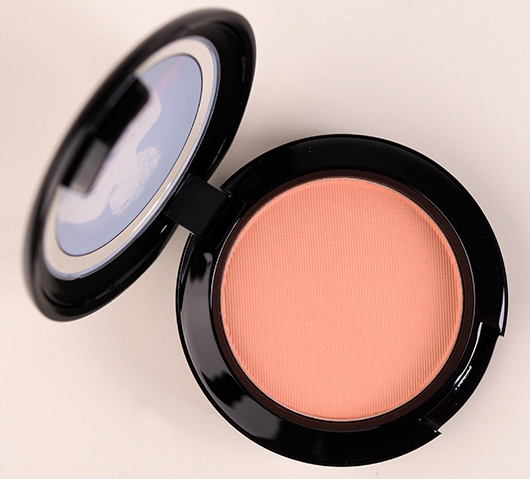 MAC Legendary Blush