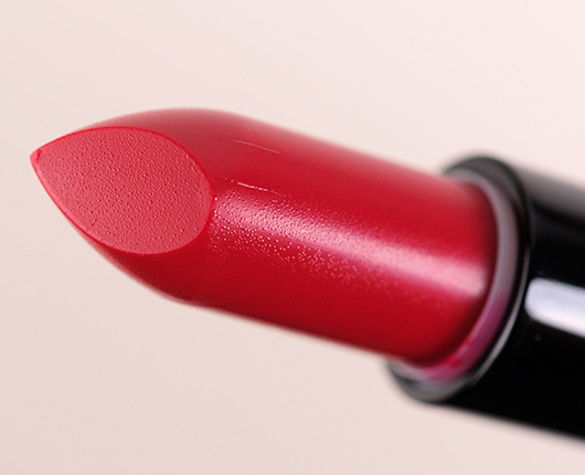 MAC Love Goddess Lipstick