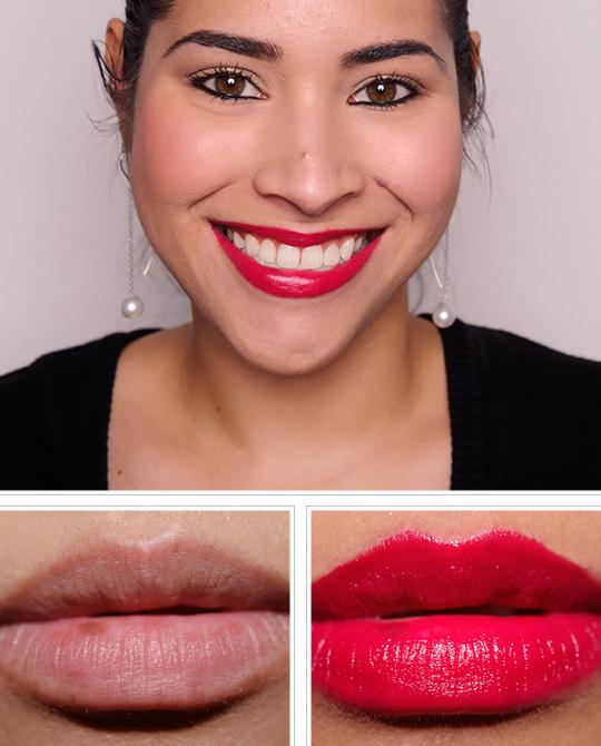 MAC Love Goddess Lipstick