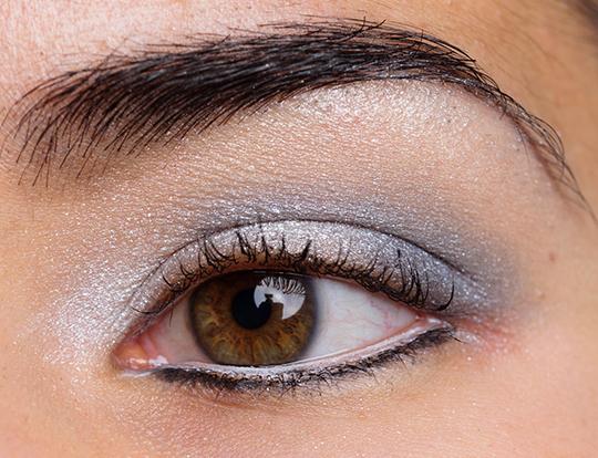 MAC Silver Screen Eyeshadow