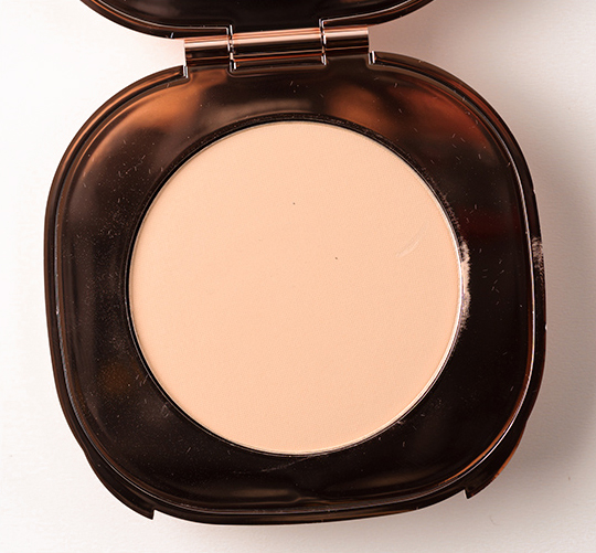 MAC Light Medium Sheer Mystery Powder