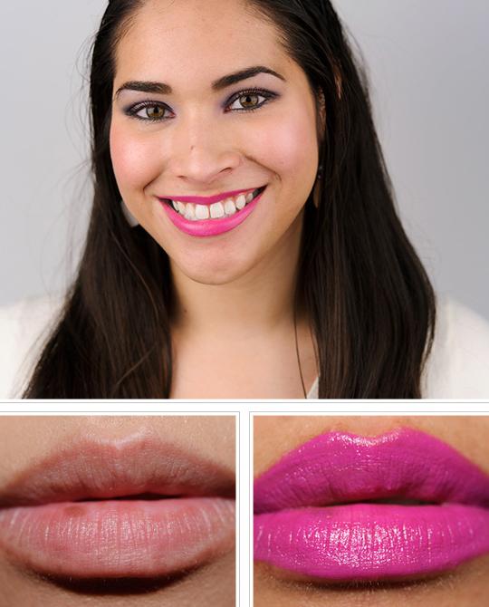MAC Night Blooming Mattene Lipstick