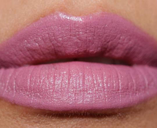 MAC Nocturnal Instincts Mattene Lipstick