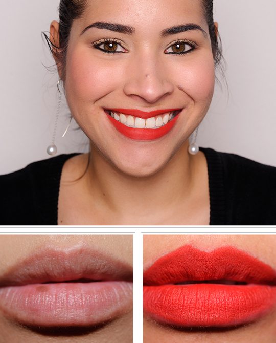 MAC Redd Lip Pencil