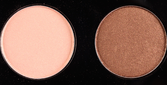 MAC Sensual Peach Eye Look Bag