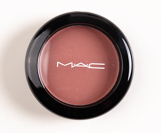 MAC Small Vanity Blush