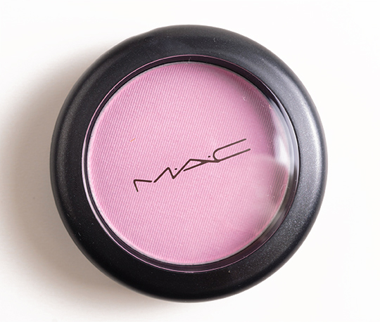 MAC Unconventional Blush