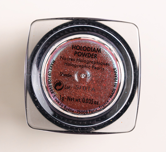 Make Up For Ever #302 Holodiam Powder
