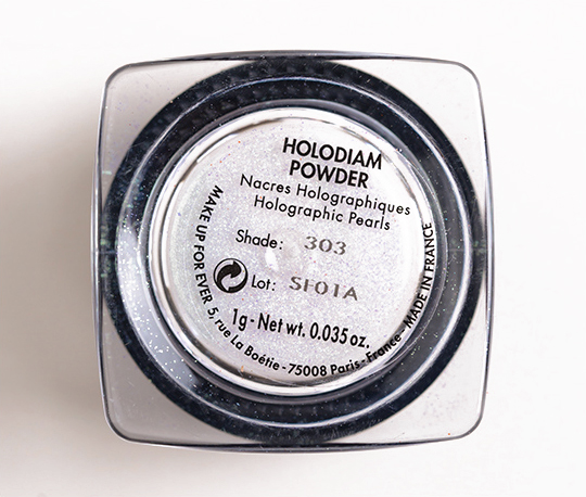 Make Up For Ever #303 Holodiam Powder