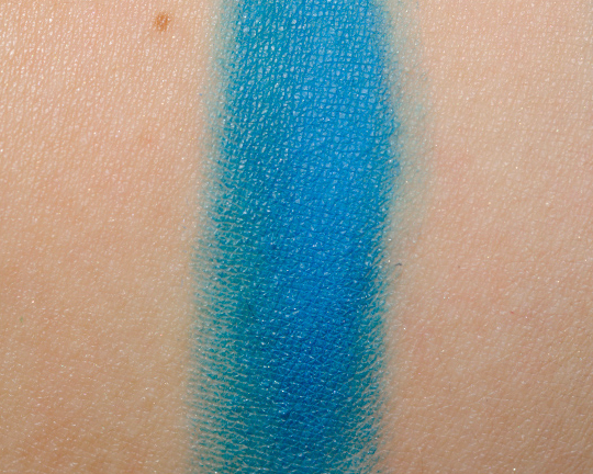Milani Olympian Blue Eyeshadow