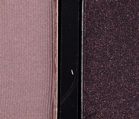 NARS 413BLKR Eyeshadow Duo