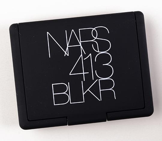 NARS 413BLKR Eyeshadow Duo