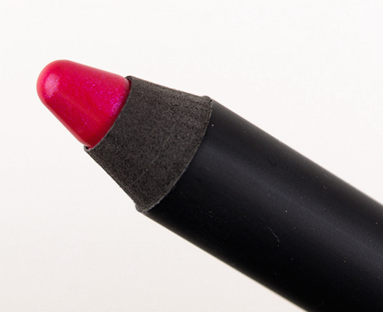 NARS 413BLKR Velvet Matte Lip Pencil