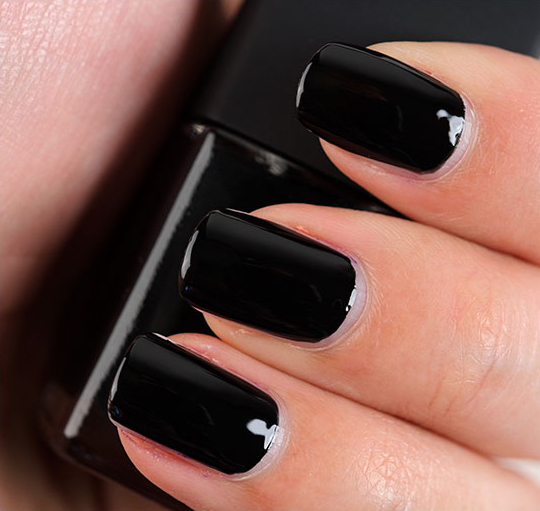 NARS Back Room Nail Lacquer Review, Photos, Swatches