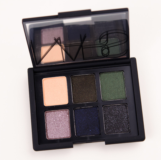 NARS Night Series Eyeshadow Palette