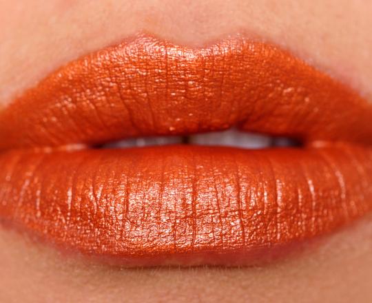 OCC Authentic Lip Tar