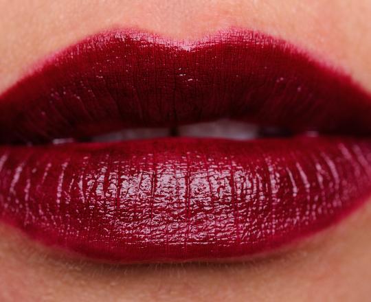 OCC Black Dahlia Lip Tar