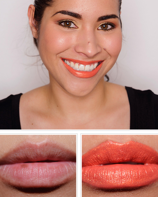 OCC Electric Grandma Lip Tar