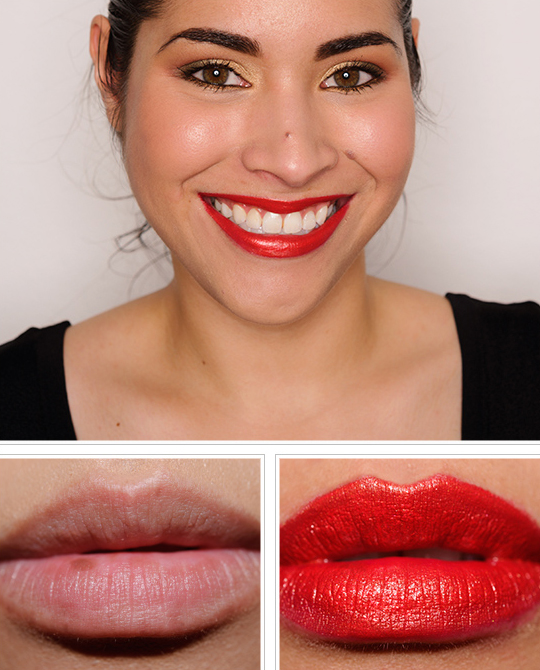 OCC Super NSFW Lip Tar