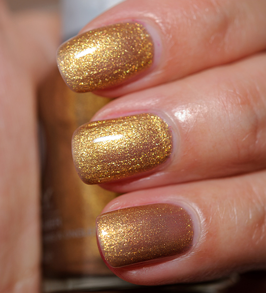 Orly Flare Nail Lacquer