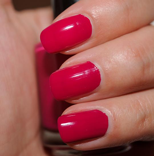 Seche Opulent Nail Lacquer